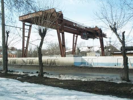 Омское метро. Начало.
