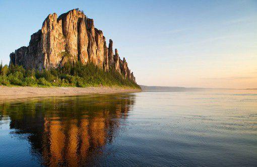 "Национальный парк ""Ленские столбы"""