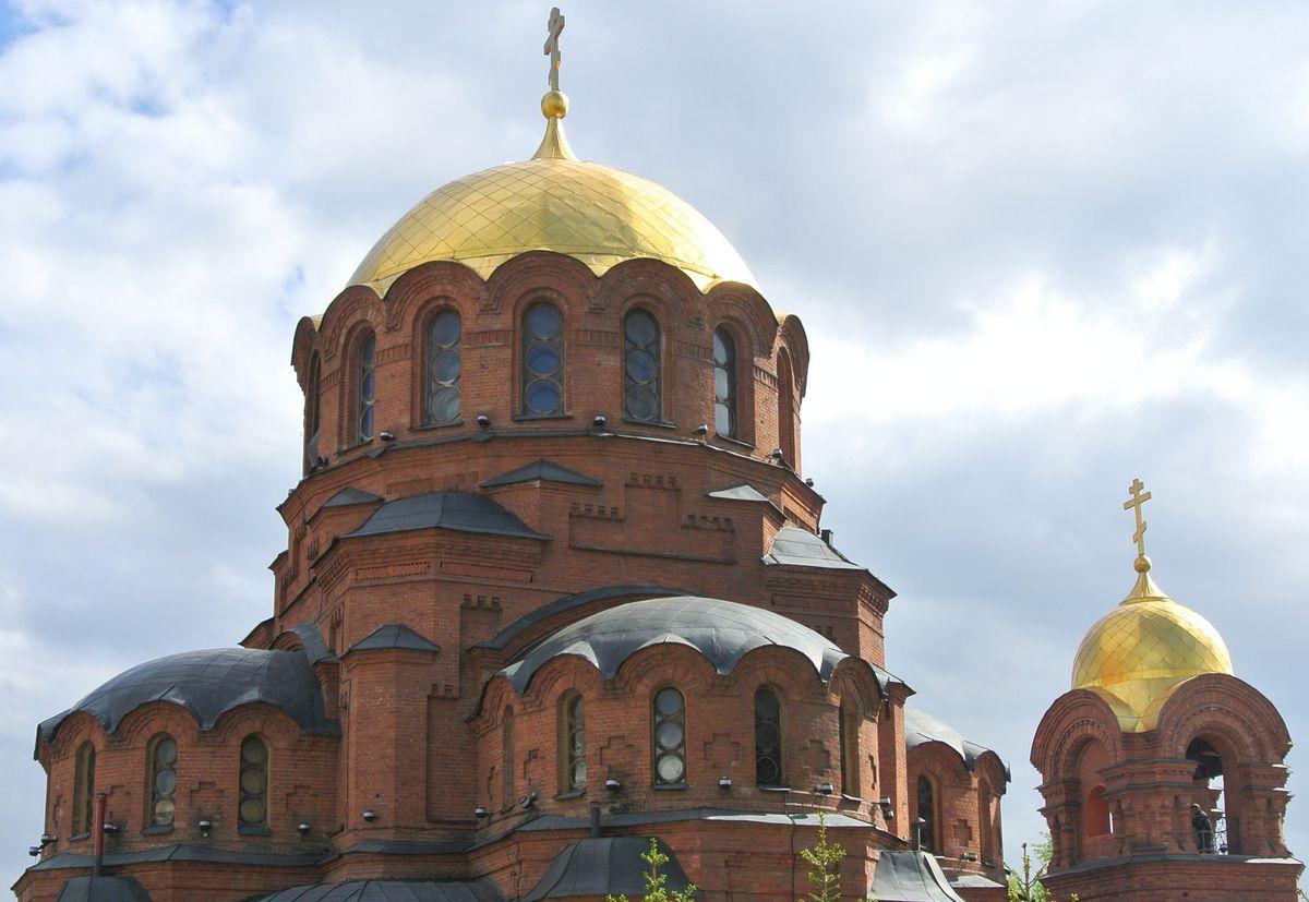 Александро невский собор