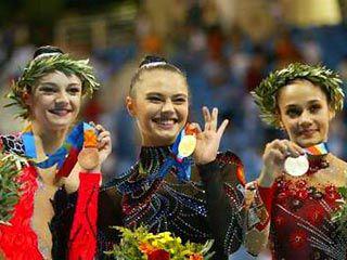 Олимпийские Игры в Афинах
