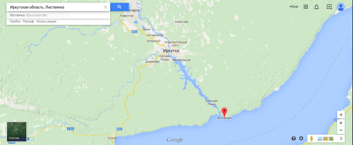 Байкальская обсерватория - Как добраться