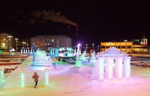 """фестиваль """"Полярная рапсодия"""""""