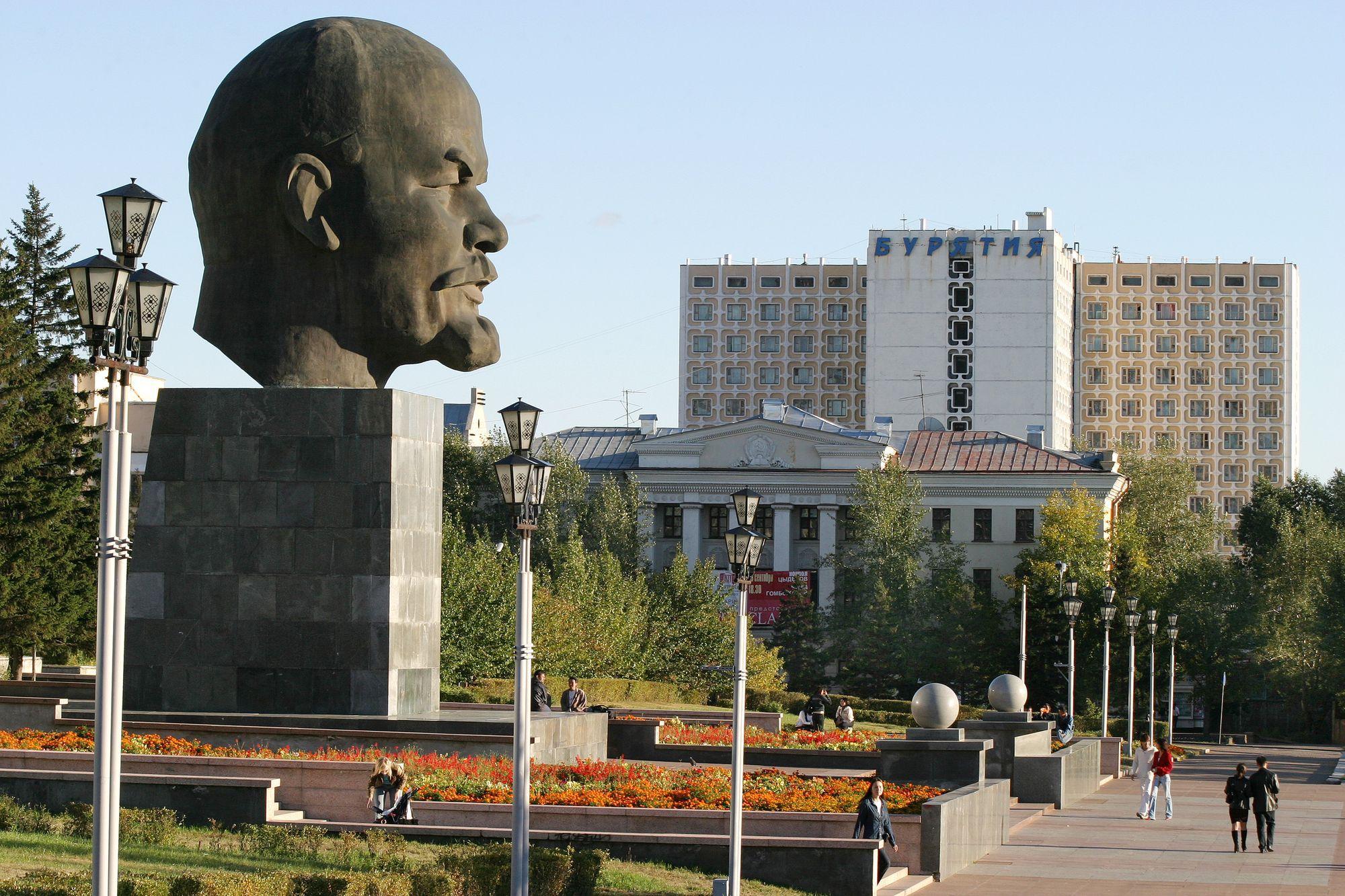 фото кемеровская область город березовский