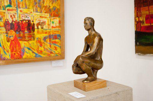 Новоуренгойский музей изобразительных искусств