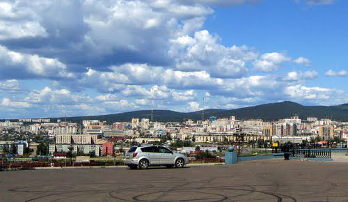 Окрестности часовни Источник:http://www.baikalnature.ru/