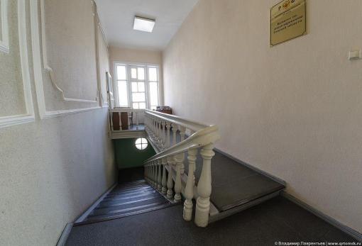 Особняк архитектора Хомича Фото: Владимир Лаврентьев