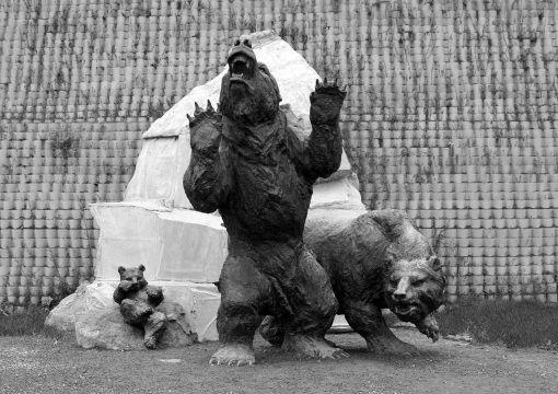 «Пещерные медведи»