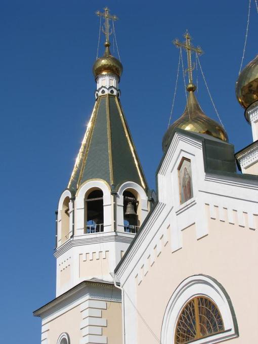 Градоякутская Спасо-Преображенская церковь Источник:ok.ya1.ru
