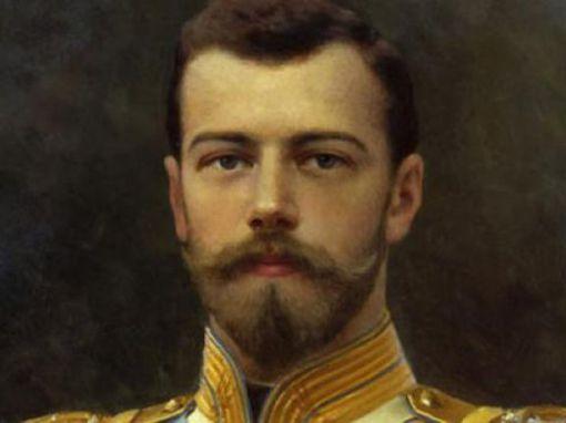 Николай II Источник: http://omskregion.info/item.asp?id=28777