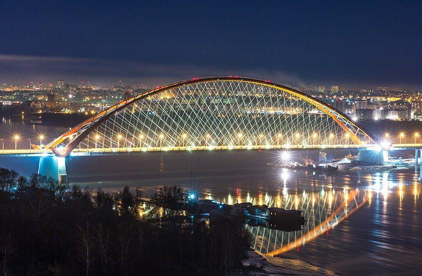 Река Обь « Западная Сибирь « Это ...: etosibir.ru/reka-ob