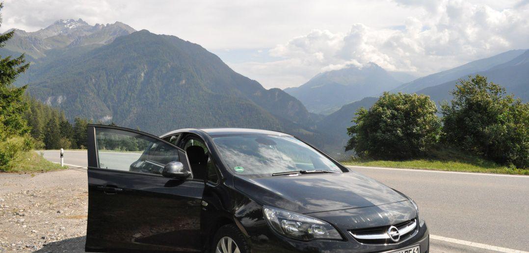 Отчеты о путешествиях на автомобилях (автопутешествия ...