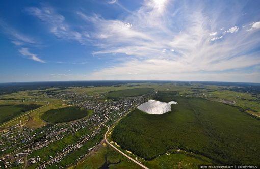 Убинское, Новосибирская область, фото