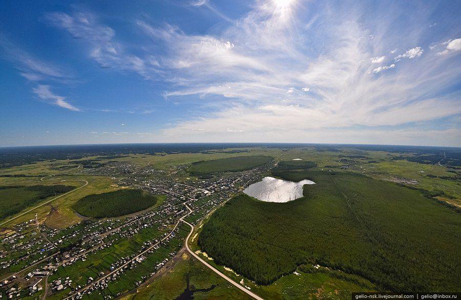 знакомства новосибирская область с фото