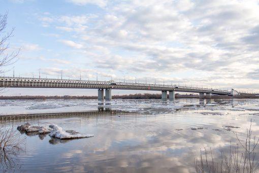 Омск,фото
