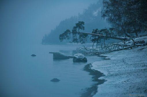 Алтай, Телецкое озеро, Фото