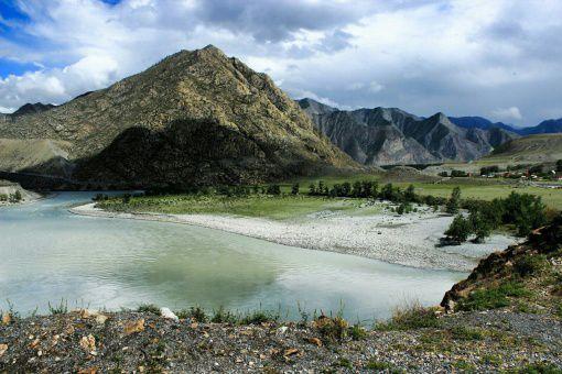 Республика Алтай, фото