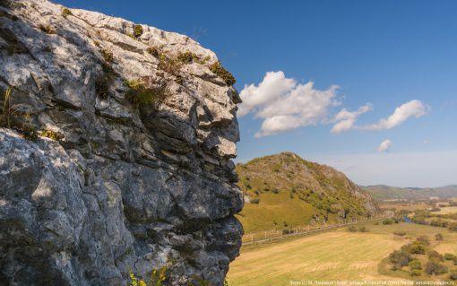 Приморский край, фото
