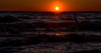 Обское Море, новосибирск, фото