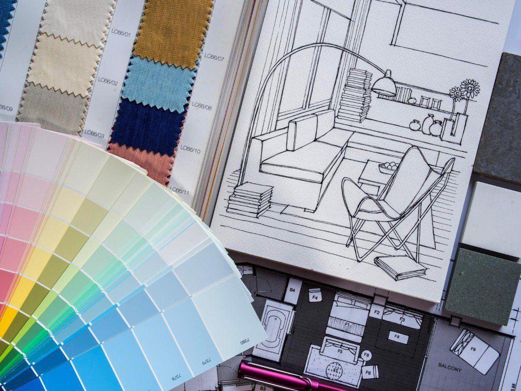 Вопросы для дизайн проекта