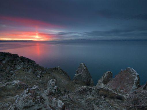 Саган-Хушун, Байкал, фото