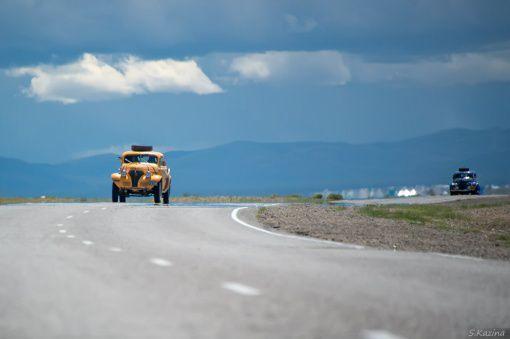республика Алтай, Кош-Агачский район, Фото