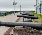 Город, в который хочется вернуться… Тобольск.  Автор: Татьяна Деменкова