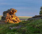 Сказочная Колывань  Фото: Валентина Кобзева