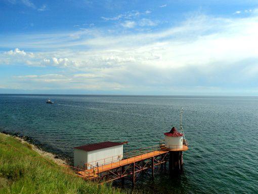 Листвянка, Иркутская область, фото