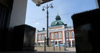 Омск, Любинский проспект, фото
