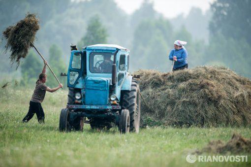 Баженово, Омская область, Фото