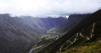 Горный Алтай, Кату-Ярык, фото
