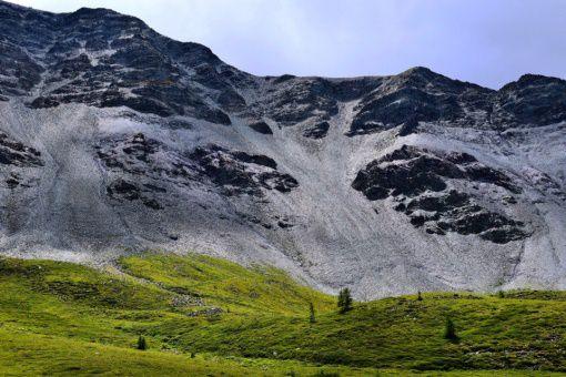 Ущелье Ярлу, Горный Алтай, фото