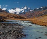 Горный Алтай, Кош-Агачский район, урочище Талдура, фантастический Талдуринский ледник фото: Светлана Казина