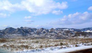 Хакасия, Аскизский район, фото