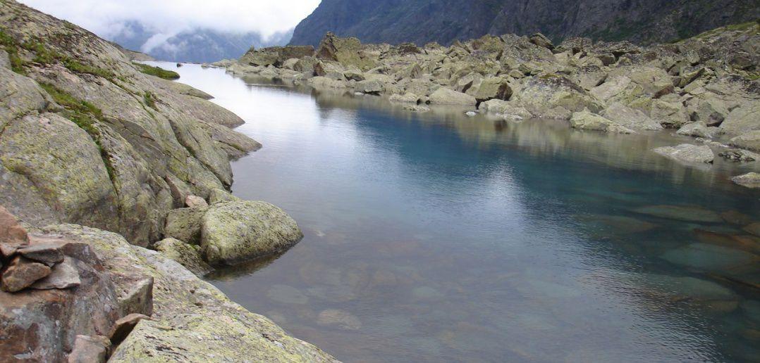 Байкальский хребет, Байкал, Северобайкальск, фото