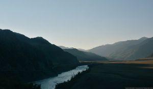 Республика Алтай, Россия, фото