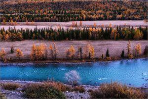 Река Чуя, Алтай, Фото
