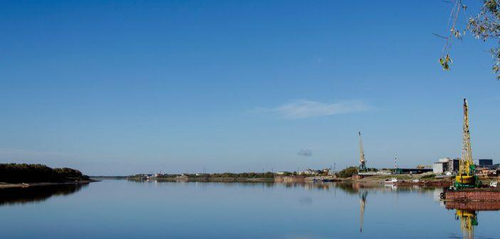 Нефтеюганск. ХМАО.   фото: Татьяна Деменкова