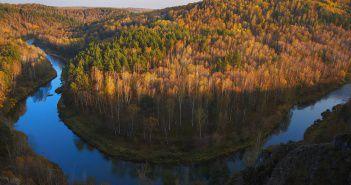Бердские скалы, Новосибирская область, Фото