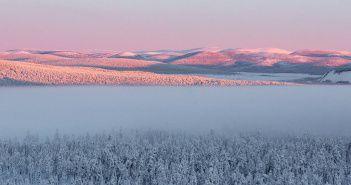 Оймякон, Якутия, Фото