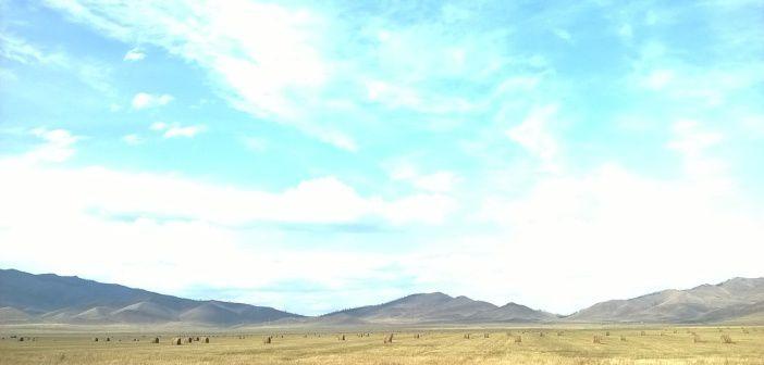 Туран, Республика Тыва   фото: Далай Седии