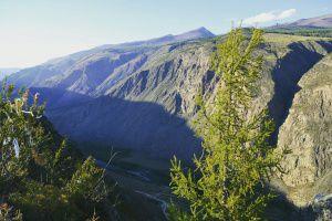 Перевал Кату-Ярык, Горный Алтай, Фото