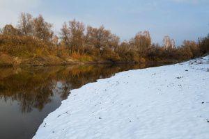 река Тара, Муромцево, фото
