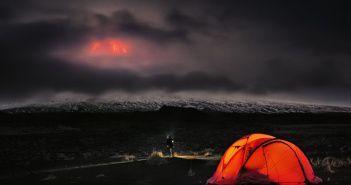 Ключевский вулкан, Камчатка, Фото