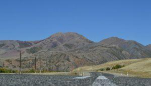 Чуйский тракт, Республика Алтай, Фото