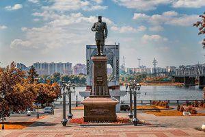 Новосибирск, фото