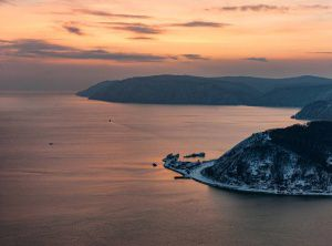 Байкал, Ангара, Фото