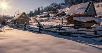 Кемеровская область, Горная Шориия, Фото