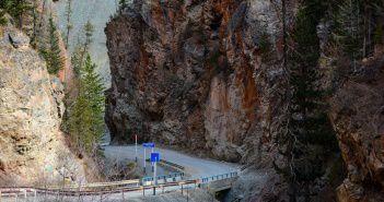 Красные ворота, Алтай, фото