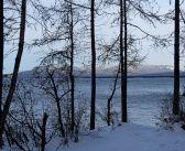 Байкал. Бурятия.   фото: Татьяна Семенова
